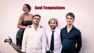 Soul Temptations @ Cabane de Raba | Talence | Nouvelle-Aquitaine | France