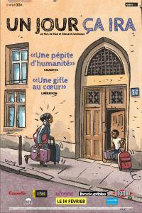 Ciné-débat // Un jour ça ira @ Cinéma Jean Renoir | Eysines | Nouvelle-Aquitaine | France