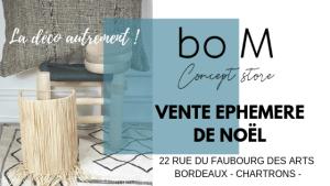 Vente éphémère de décoration d'ici et d'ailleurs @ Bordeaux | Nouvelle-Aquitaine | France