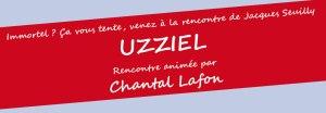 Dédicace - Uzziel @ la Causerie des Chartrons   Bordeaux   Nouvelle-Aquitaine   France