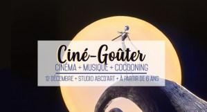 Ciné-goûter kids @ Studio Abcd'art | Bordeaux | Nouvelle-Aquitaine | France