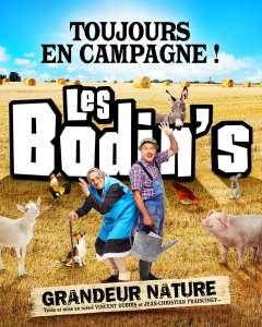 LES BODINS GRANDEUR NATURE @ ARKEA ARENA FLOIRAC | Floirac | Nouvelle-Aquitaine | France