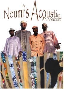 Alan Noumi @ La Grande Poste | Bordeaux | Nouvelle-Aquitaine | France
