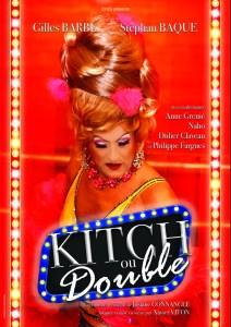 Kitch ou double (20h30) @ Théâtre Molière | Bordeaux | Nouvelle-Aquitaine | France