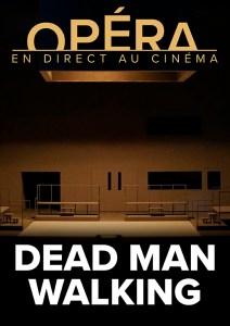 LES RETRANSMISSIONS DU METROPOLITAN OPÉRA / DEAD MAN WALKING – Heggie @ L'ENTREPÔT DU HAILLAN | Le Haillan | Nouvelle-Aquitaine | France