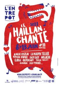 LE HAILLAN CHANTÉ / 11ème édition @ L'ENTREPOT DU HAILLAN | Le Haillan | Nouvelle-Aquitaine | France