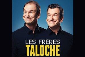 LES FRÈRES TALOCHE / MISE À JOUR @ CASINO BARRIÈRE | Bordeaux | Nouvelle-Aquitaine | France