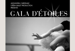 GALA D'ÉTOILES / SAISON 11 @ CASINO BARRIÈRE | Bordeaux | Nouvelle-Aquitaine | France