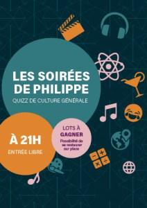 Soirée Quiz à la Grande Poste ! @ La Grande Poste | Bordeaux | Nouvelle-Aquitaine | France