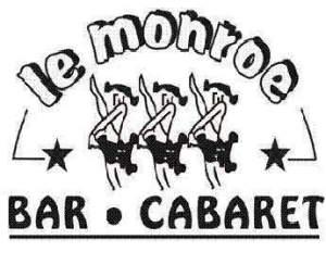 Le Monroe, Danseuses Nues, Bas Saint-Laurent, SORTiRMTL