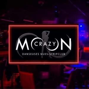 Crazy Moon, Danseuses Nues, Laval, SORTiRMTL