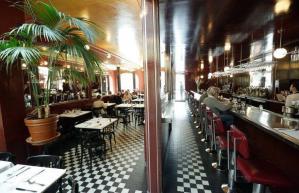 L'Express, Montréal, Restaurant, SORTiRMTL