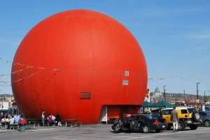 Orange Julep, Montréal, Restaurant, SORTiRMTL