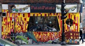 Patati Patata, Restaurant, Montréal, SORTiRMTL