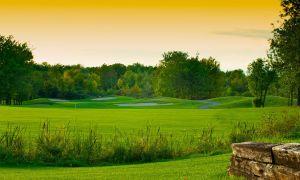 Golf Métropolitain Anjou, Montréal