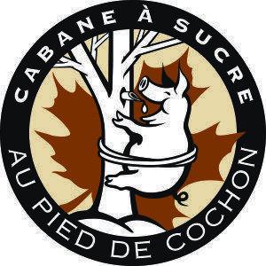 Cabane à Sucre Au pied de Cochon, Martin Picard, Laurentide, SORTiR MTL