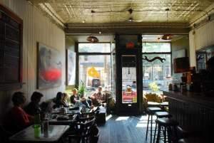 Casa Del Popolo, Restaurant, Bar, Montréal, SORTiRMTL