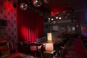Le Cocktail, Bar, Drag queen, Montréal, SORTiRMTL