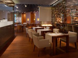 Maison Boulud, Restaurant, Montréal, SORTiRMTL