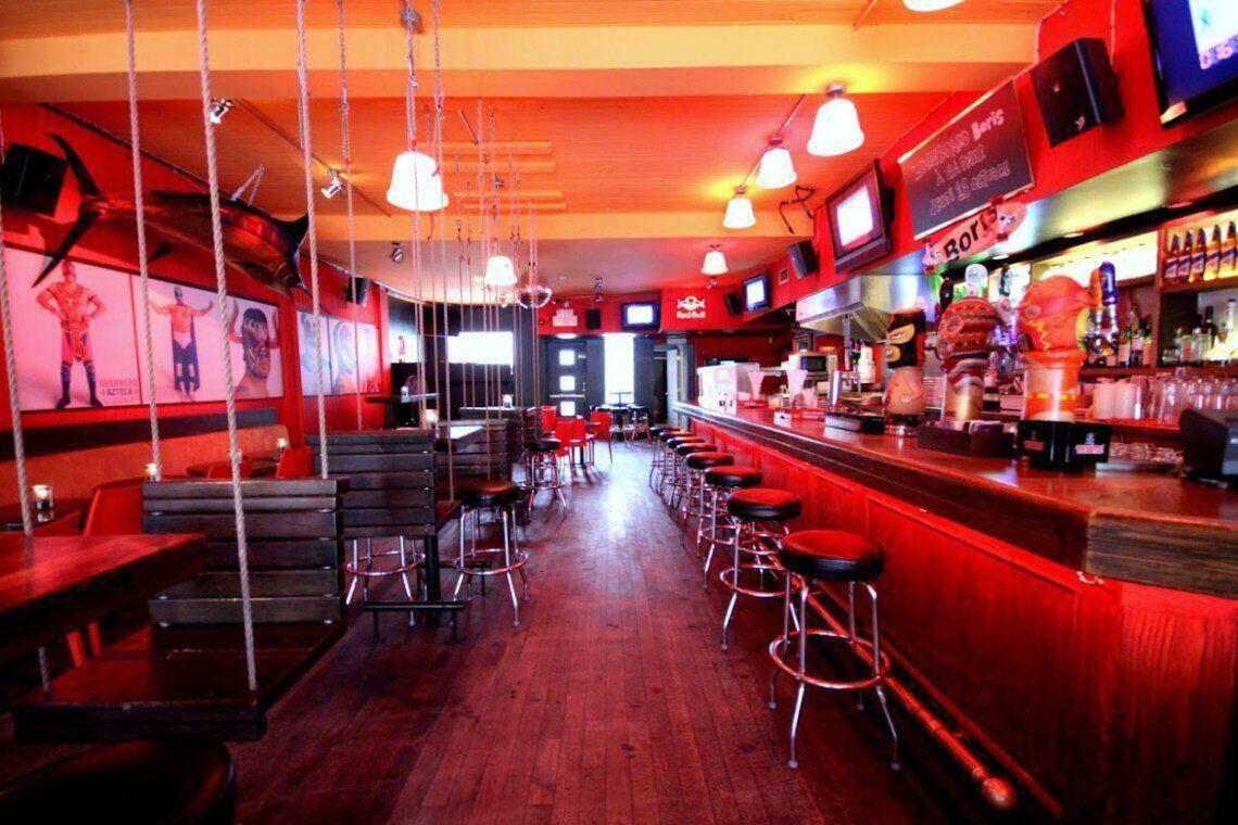 bars datant