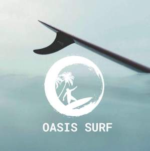 Oasis Surf, Attraction, SORTiR MTL