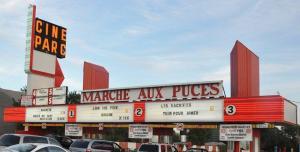 Marché aux puces Saint-Eustache, Shopping, SORTiR MTL