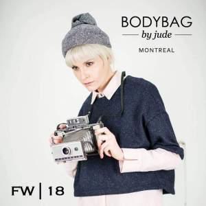 Bodybag, Shopping, Montréal, SORTiR MTL