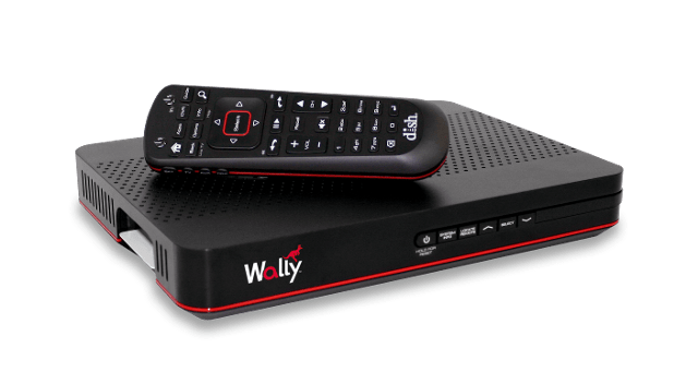 Product Review: Dish Wally – the little receiver that could! – Sort