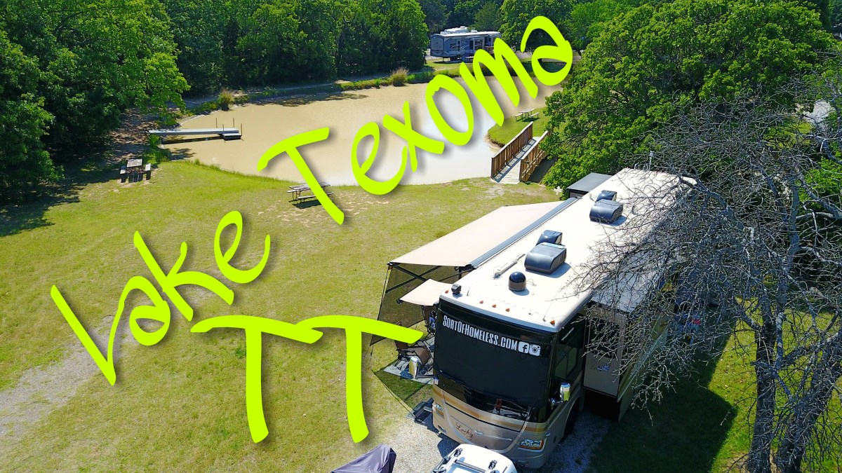 Campground Review: Thousand Trails Lake Texoma