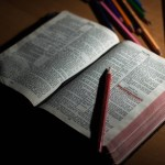 Explore Bible Study Topics