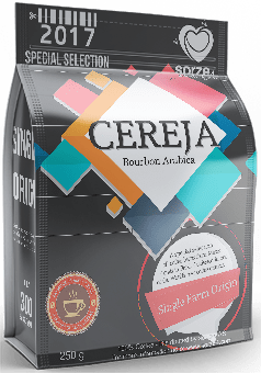 Pouch-Cereja