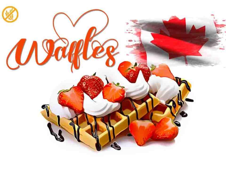 Waffle & Pancakes