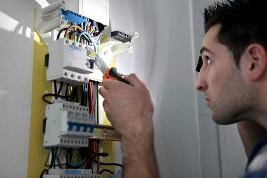 entreprise électricité genève