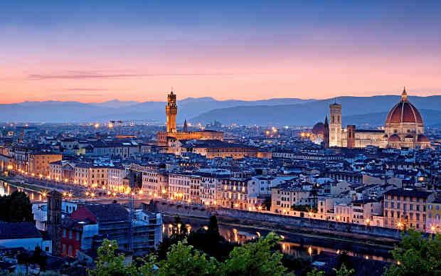 Sos Fabbro Firenze