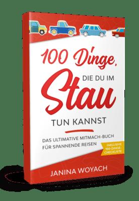 taschenbuch 100 dinge im stau