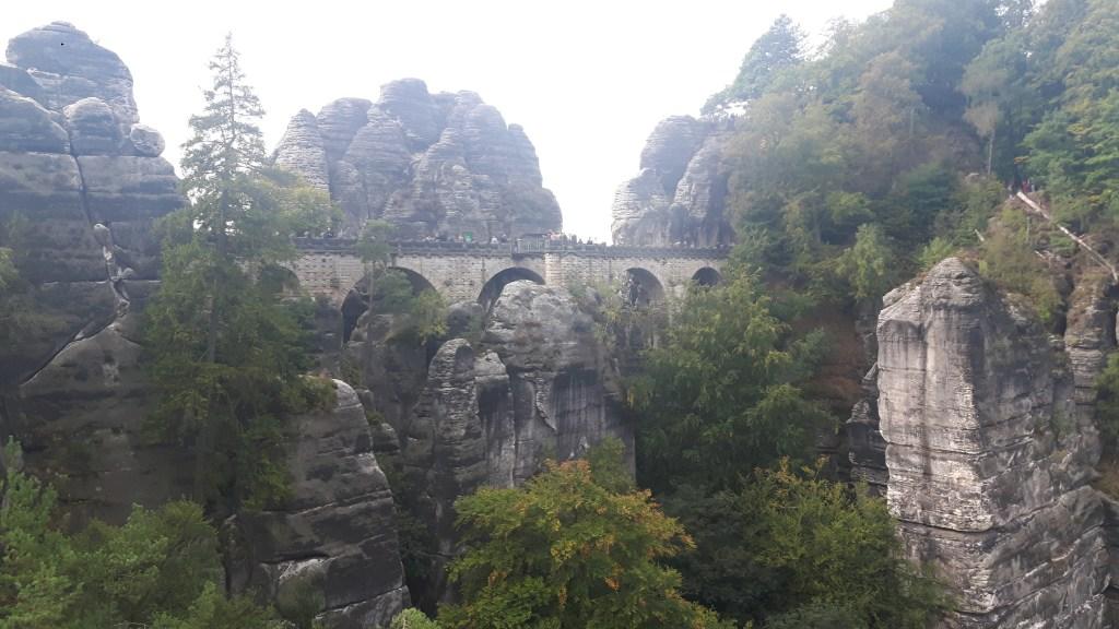 Kurzurlaub Sächsische Schweiz