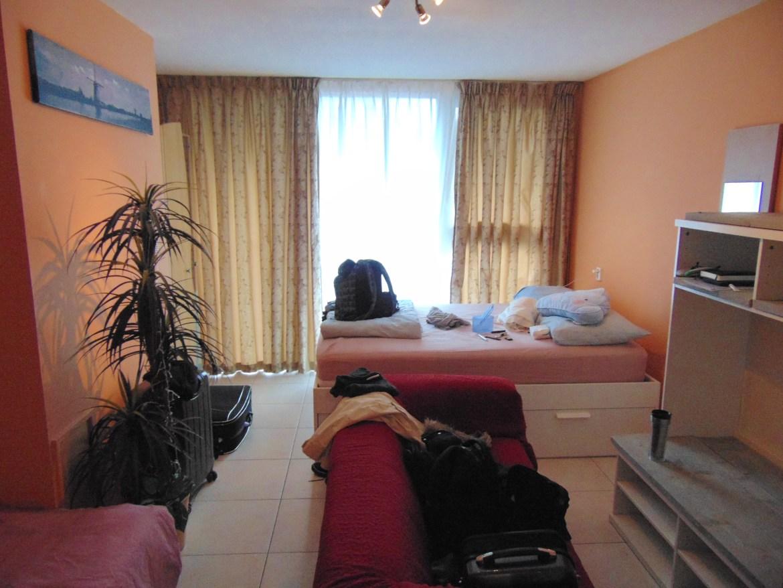 Airbnb Amsterdam Zuidoost