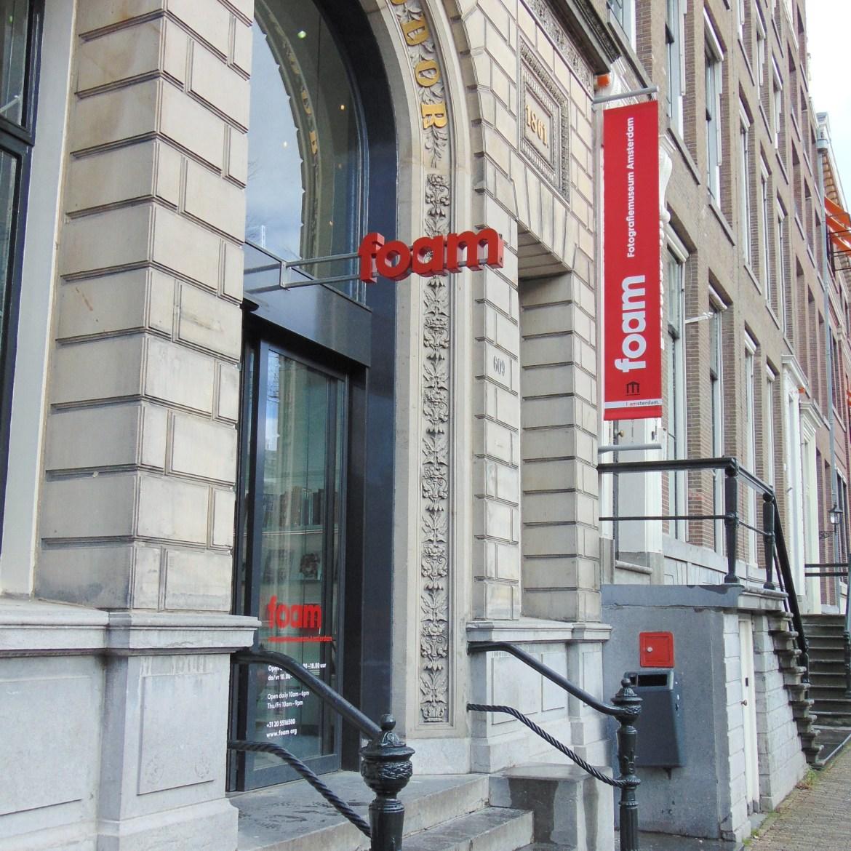 Fotografie-Museum in Amsterdam