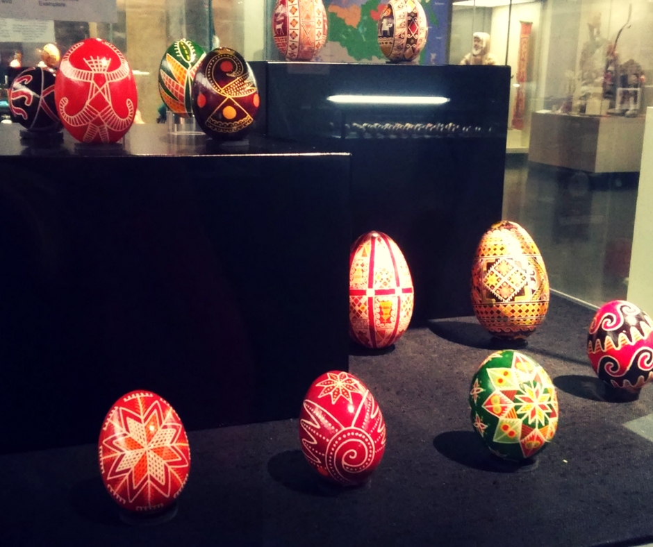 Happy Easter im Grassi Museum