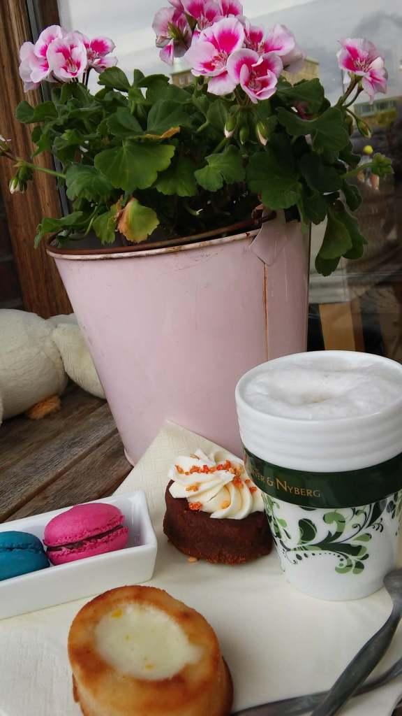Kaffee auf Reisen
