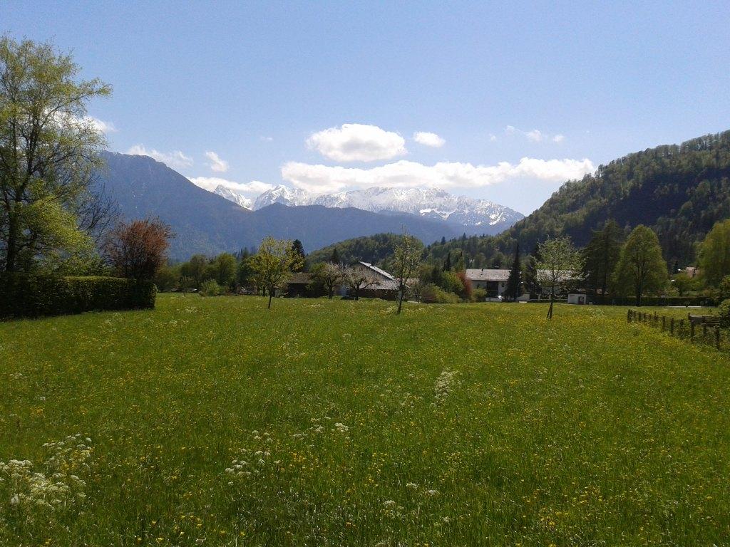 Kaisergebirge Oberaudorf