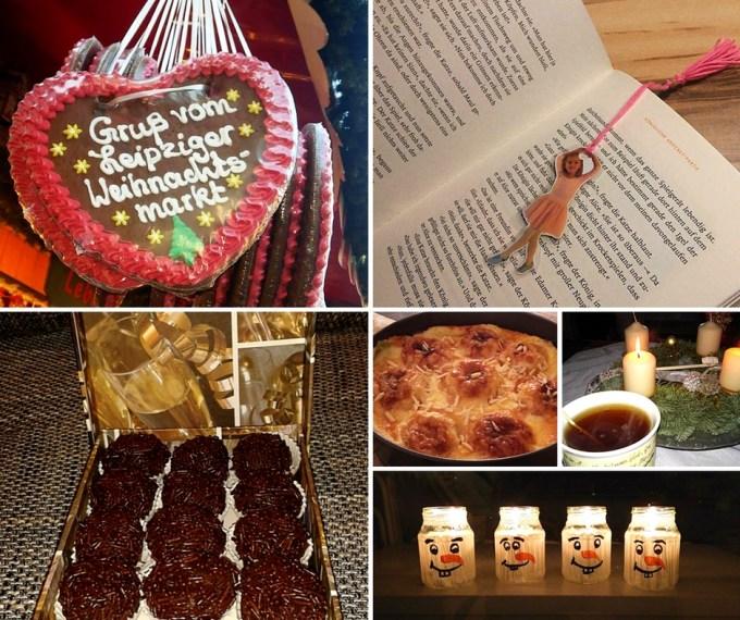 Rituale zu Weihnachten