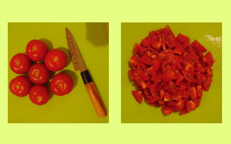 Tomatensauce selbermachen