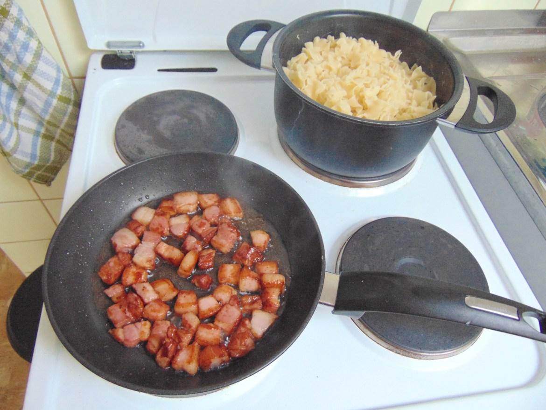 Ungarische Spezialitäten kochen