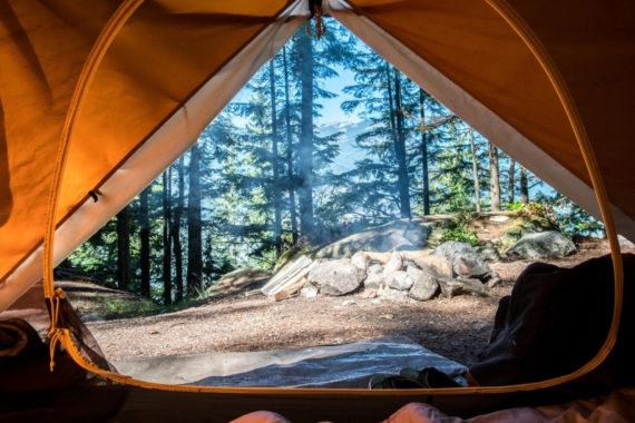 Zelten mit Kind – Woran muss gedacht werden?