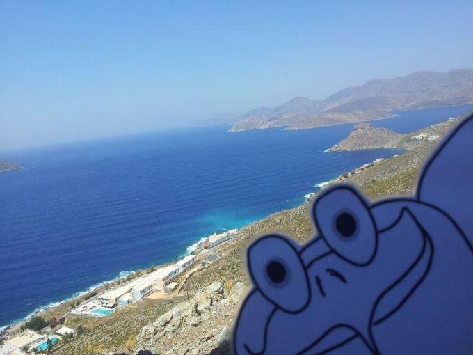 Inseln Griechenlands
