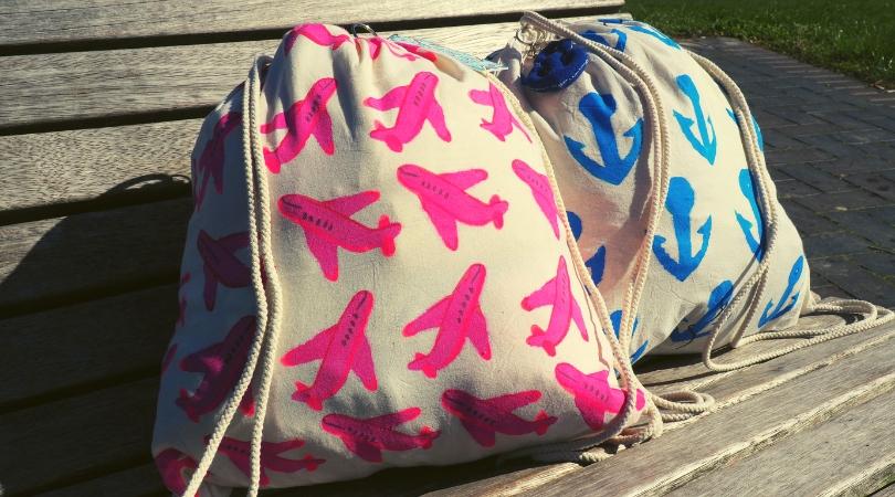 diy rucksack bedrucken