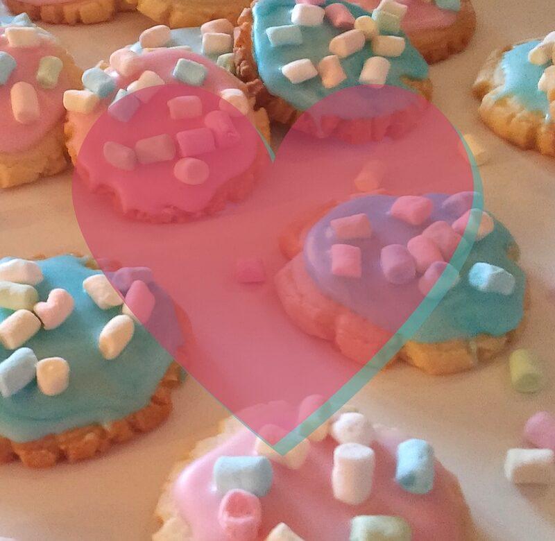 Gute-Laune-Kekse einfaches Rezept