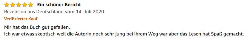 Rezension Amazon 4