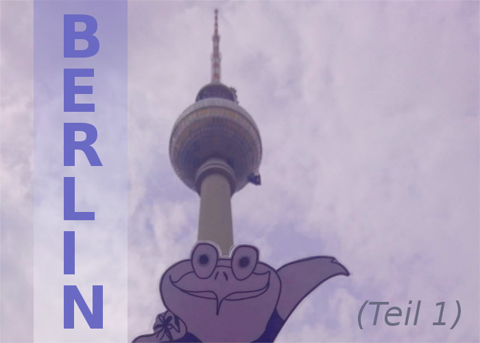 Berlin in 24 Stunden